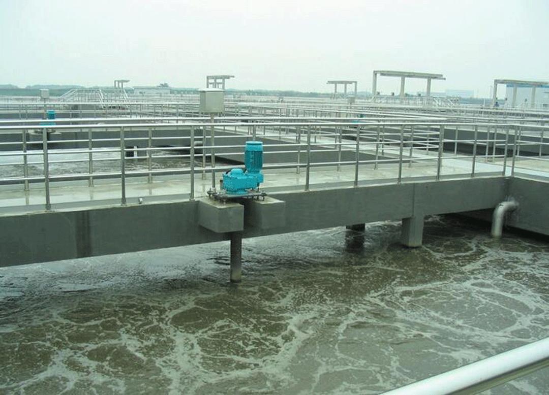 污水处理工艺升级改造项目