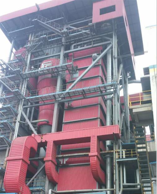 燃煤机组(锅炉)超低排放改造项目